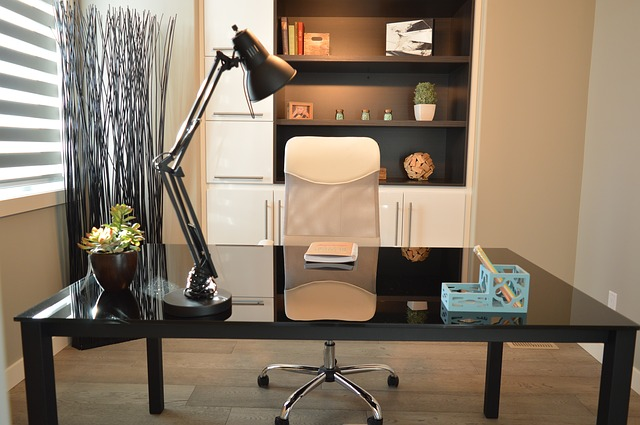 Home Decorating and Design - Office
