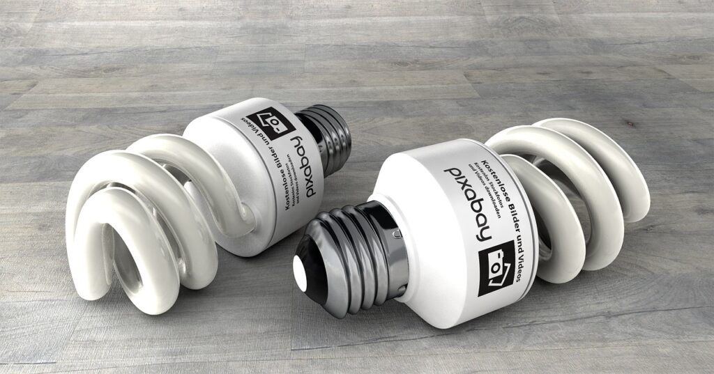 Elizabeth Nimni - Eco-friendly Lightbulbs